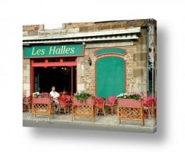 אירופה צרפת | מסעדה