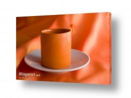 צילומים אוכל | כוס קפה