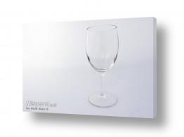 אוכל אלכוהול | כוס יין