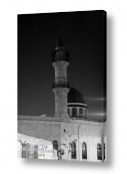 דת איסלם | צריח