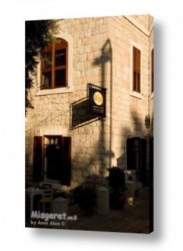 ערים בישראל חיפה   המושבה הגרמנית חיפה