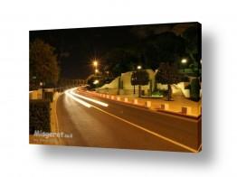 אורבני כבישים | בתנועה מתמדת