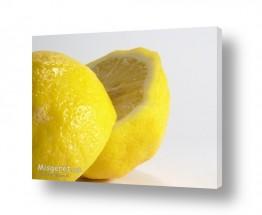 צילומים אוכל | לימון