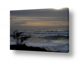 צילומים מזג-אוויר | סערה