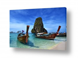 אסיה תאילנד | צוק התקווה