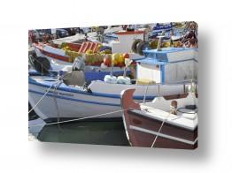 צילומים תחבורה | סירות דייגים