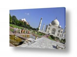 תמונות לפי נושאים עולם | חלום הודי