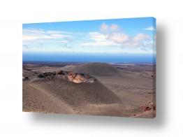 תמונות לפי נושאים הר געש | לוע הר געש