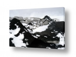 צילומים מזג-אוויר | שחור ולבן