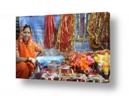 צילומים כפרי   יופי הודי