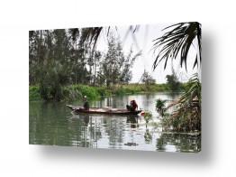 אסיה ויאטנם | דייגים