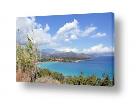 יוון כרתים | מפרץ