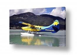 ארצות הברית קנדה | מטוס מים