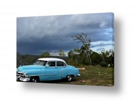כלי רכב מכוניות | מכונית קובנית אמריקאית