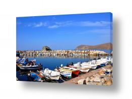 אירופה יוון | מים שקטים