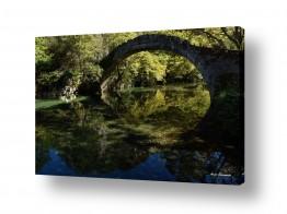 תמונות לפי נושאים השתקפות | הגשרים של מחוז אפירוס