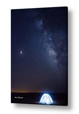 צילומים אסטרונומיה | E.T. call home