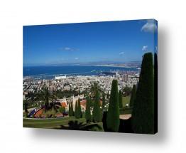 צילומים ישראל 70 | חיפה