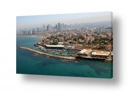 צילומים ארץ ישראלי | נמל יפו