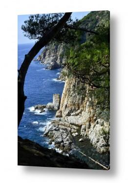 אירופה ספרד | חופים בגו עדן
