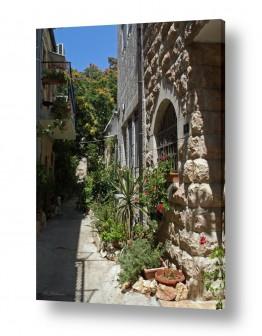 תמונות לפי נושאים נחלאות | בסמטאות ירושליים