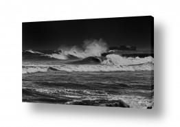 צילומים מזג-אוויר | סופה במפרץ