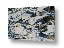 צילומים מזג-אוויר | היכל הספר בלבן