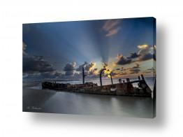 צילומים ארי בלטינשטר | חוף מיבטחים