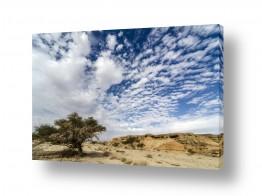 צילומים נוף | כמו ציור בשמיים