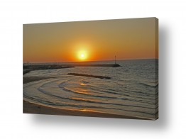 צילומים אריק בלקינד | על החוף