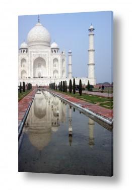 אסיה הודו | Taj Mahal