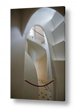 ספרד ברצלונה | מדרגות