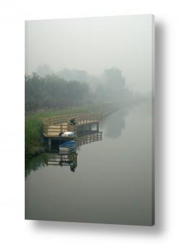 תמונות לפי נושאים דת | מתבודדת על הנהר
