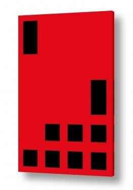 אמנות דיגיטלית גאומטרי | יחידה מיוחדת