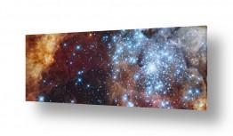 ציורים מדע בדיוני | Galaxy - חלל