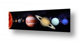 תמונות לפי נושאים גלובוס | מערכת השמש הדמייה