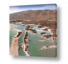 צילומים ארץ ישראלי | קפיצה לחול