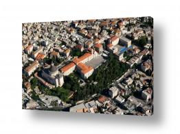 צילומים מבנים וביניינים | כנסית הבשורה