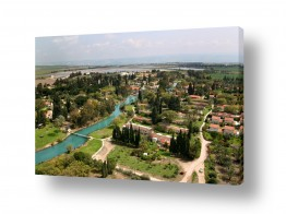 כפרי קיבוץ וכפר | ניר דוד תל עמל