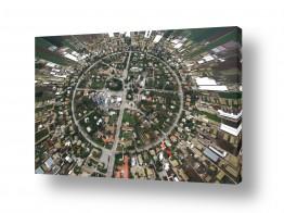 כפרי קיבוץ וכפר | הגלגל בנהלל