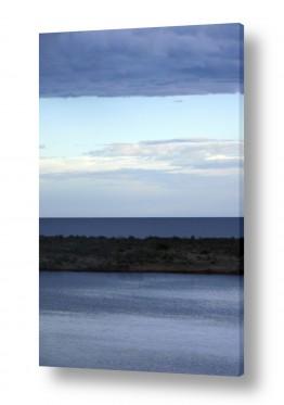 עולם אוסטרליה | תכלת