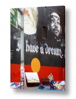 צילומים אסי סיני | I have a dream