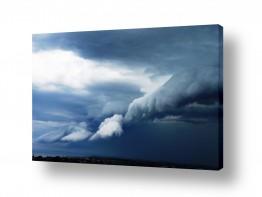 צילומים מזג-אוויר | יום מעונן
