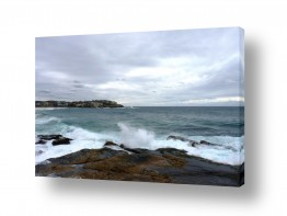 עולם אוסטרליה | לשבור את הגלים