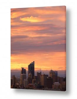 עולם אוסטרליה | שמיים3