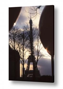 צילומים עירוני | אייפל