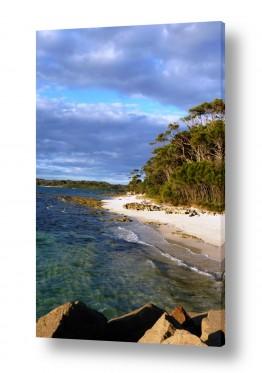 עולם אוסטרליה | ללא כותרת