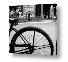 כלי רכב אופניים | בצהרי היום