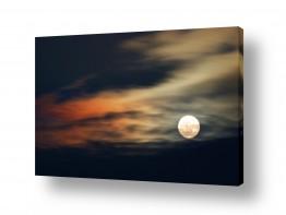 צילומים אסטרונומיה | ירחגולש