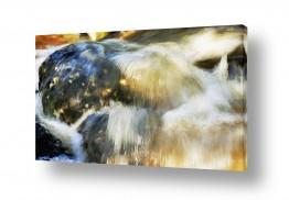 איה אפשטיין הגלרייה שלי | מים על אבן